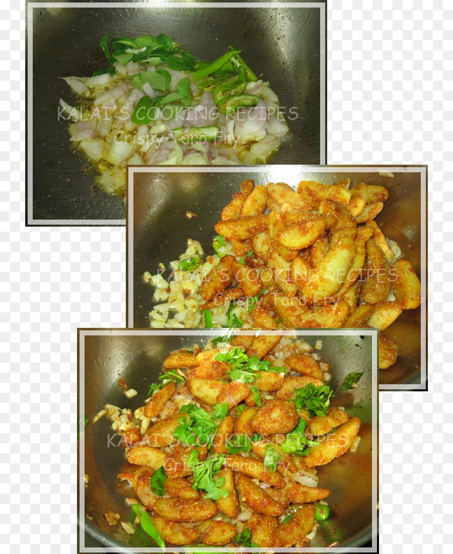 Indische Küche-Curry Thai-Küche Rezept - Friteuse png herunterladen ...