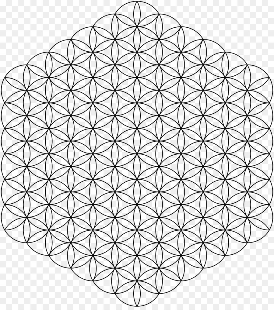 Geometric Circle Patterns Best Decorating