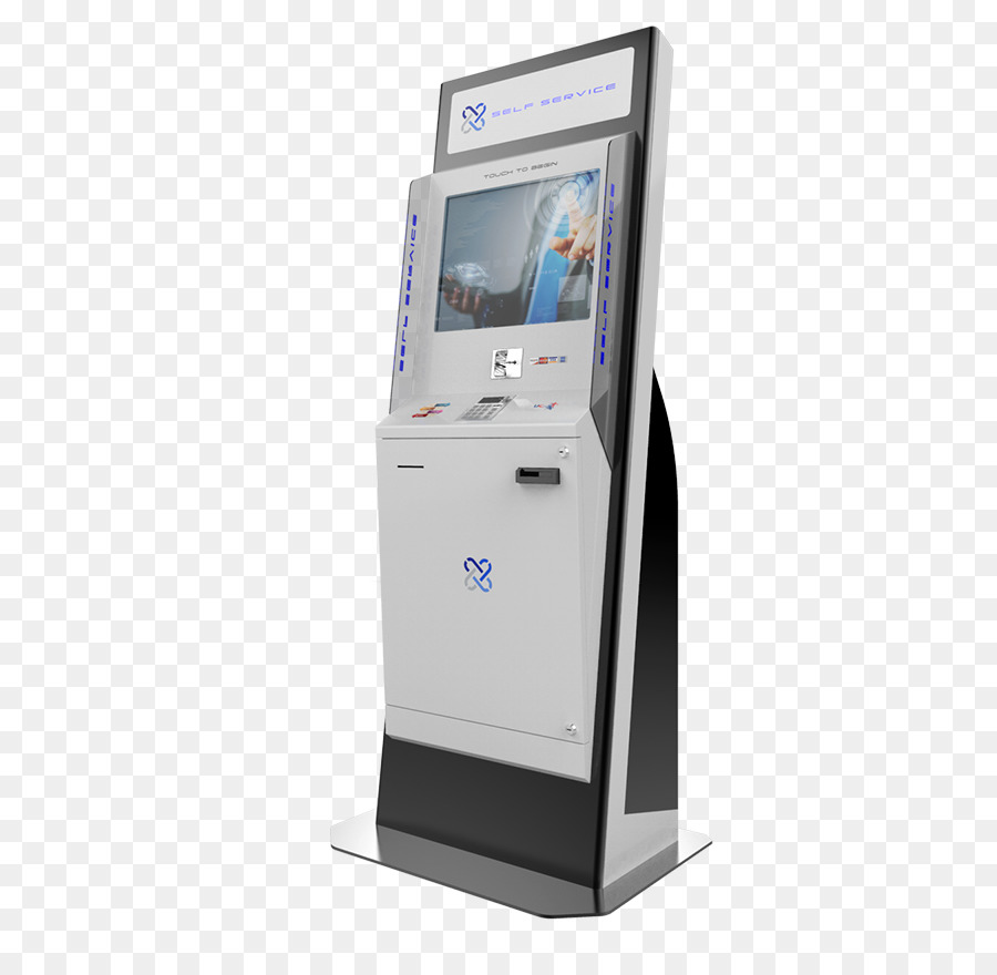Interactive Kiosks Interactive Kiosk png download - 576*864 - Free