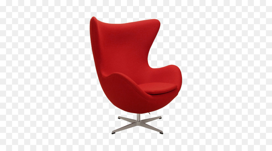 Egg Chair Swan Bauhaus Ei Png Herunterladen 500500 Kostenlos