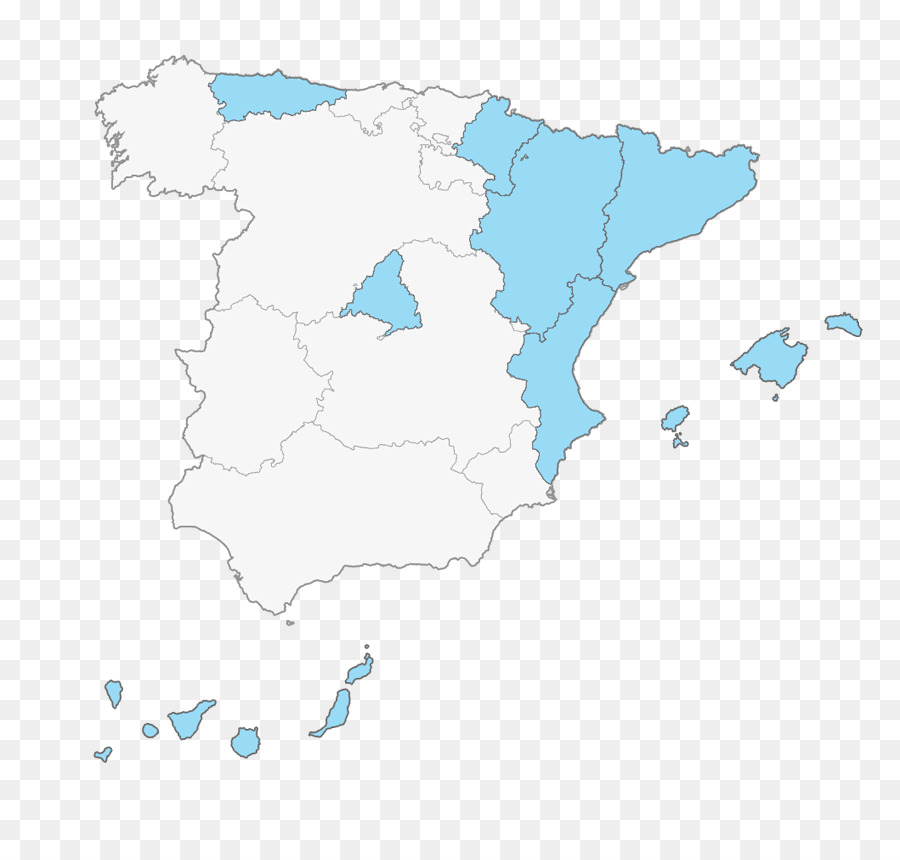 Map Of Spain Download Free.Spain Map Spanish Hungry Grass Space Map Png Download 850 850