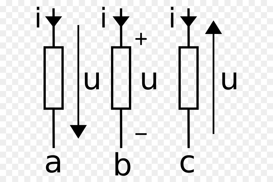 Electric Potential Difference Electricity Volt Symbol Symbol Png