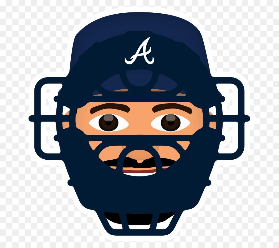 Baseball Umpire Softball Catcher Schiedsrichter Atlanta Braves Png