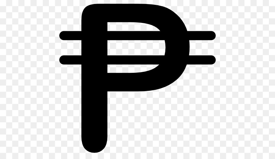 Philippine Peso Sign Currency Symbol Mexican Peso Symbol Png