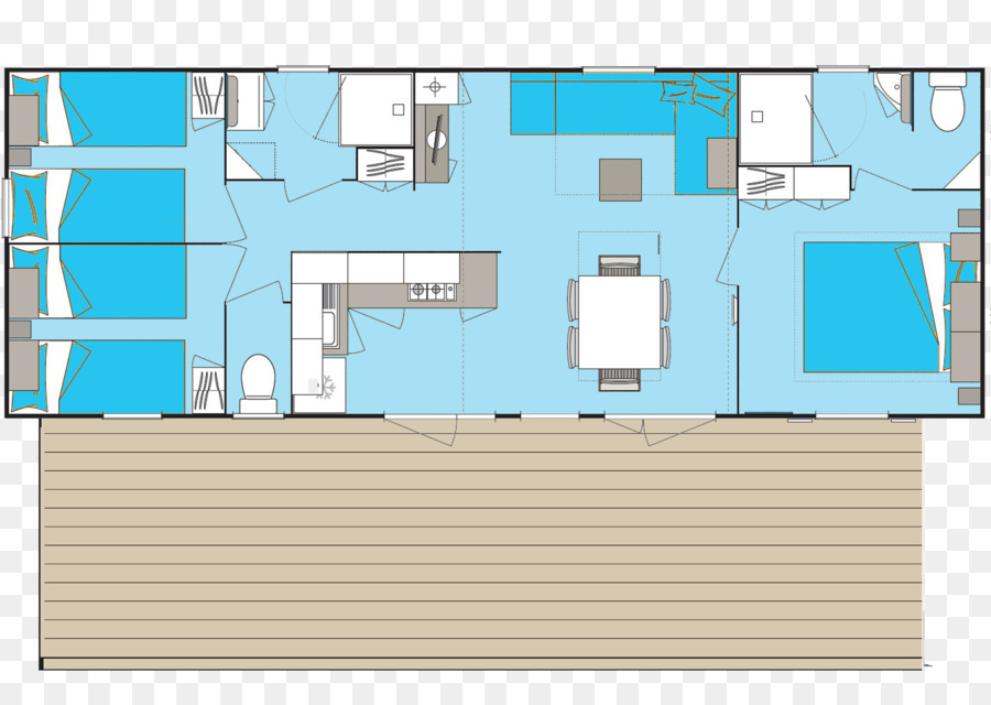 mobile home parking lot, tiny house parking space, motorcycle parking space, on mobile home parking space