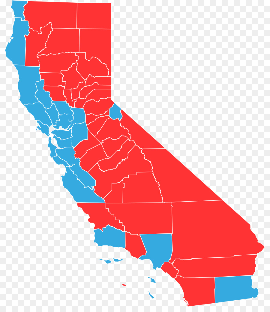 united states presidential election in california, us