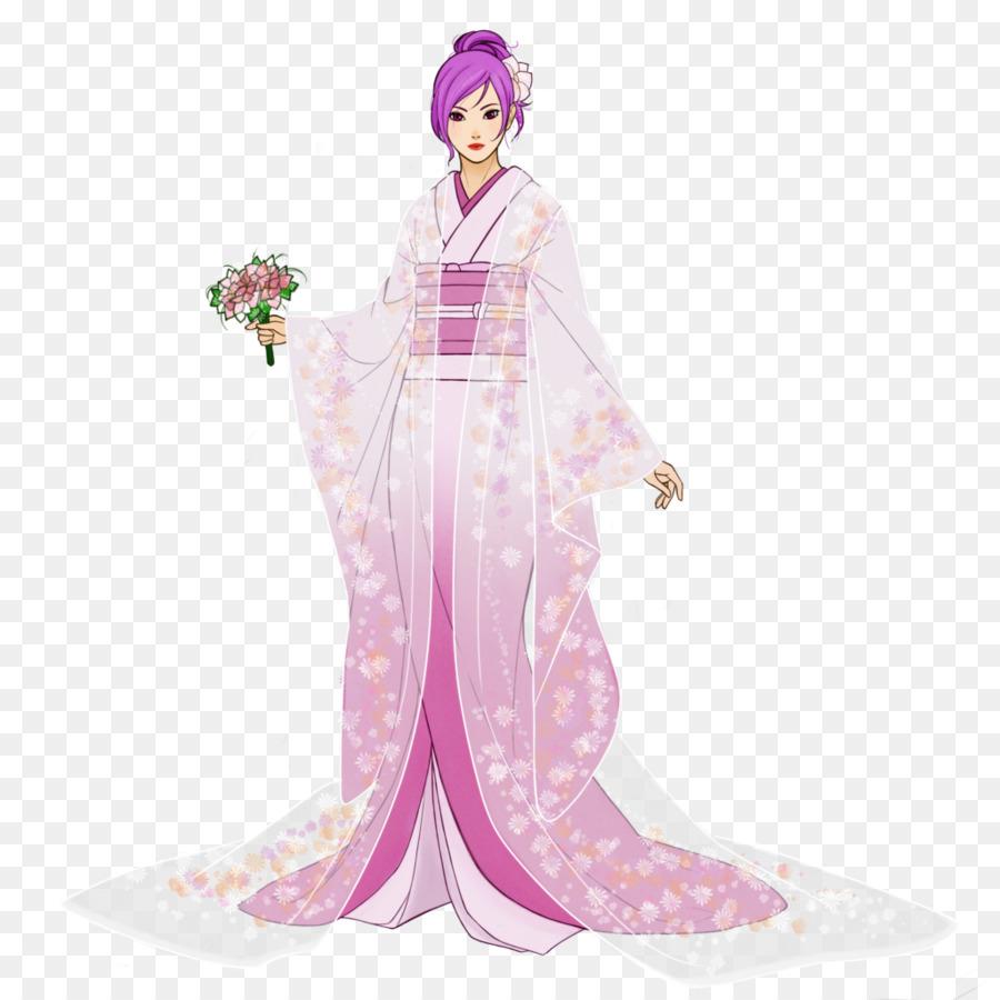 Kimono Blanco de la boda de Arte Kakashi Hatake - la boda Formatos ...