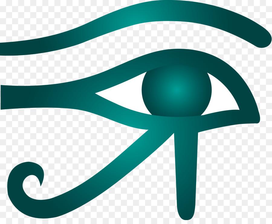 Eye Of Horus Symbol Clip Art Ancient Egyptian Deities Png Download