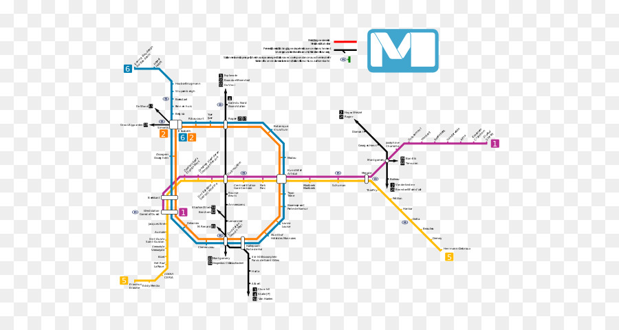 Brussels Metro Rapid Transit City Of Brussels World Map Map Png