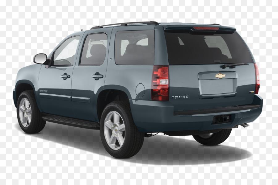 2008 Chevrolet Tahoe Car Png Download 2048 1360 Free