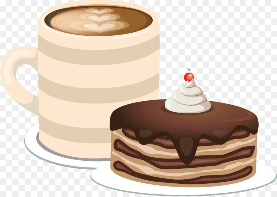 Chocolate Cake Teacake Birthday Cake Cupcake Coffee Chocolate Cake