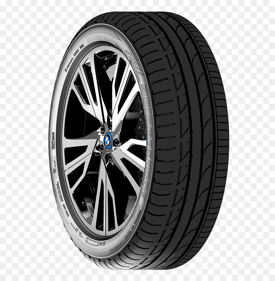 formula one tyres bmw i8 car tread - bmw png download - 644*915
