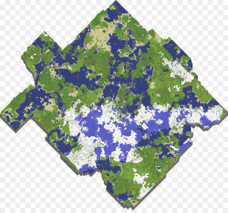 Minecraft World map World map Mount & Blade - others png download ...