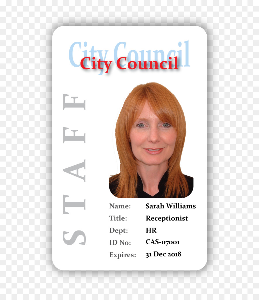 Identity Document Student Identity Card City Identification Card