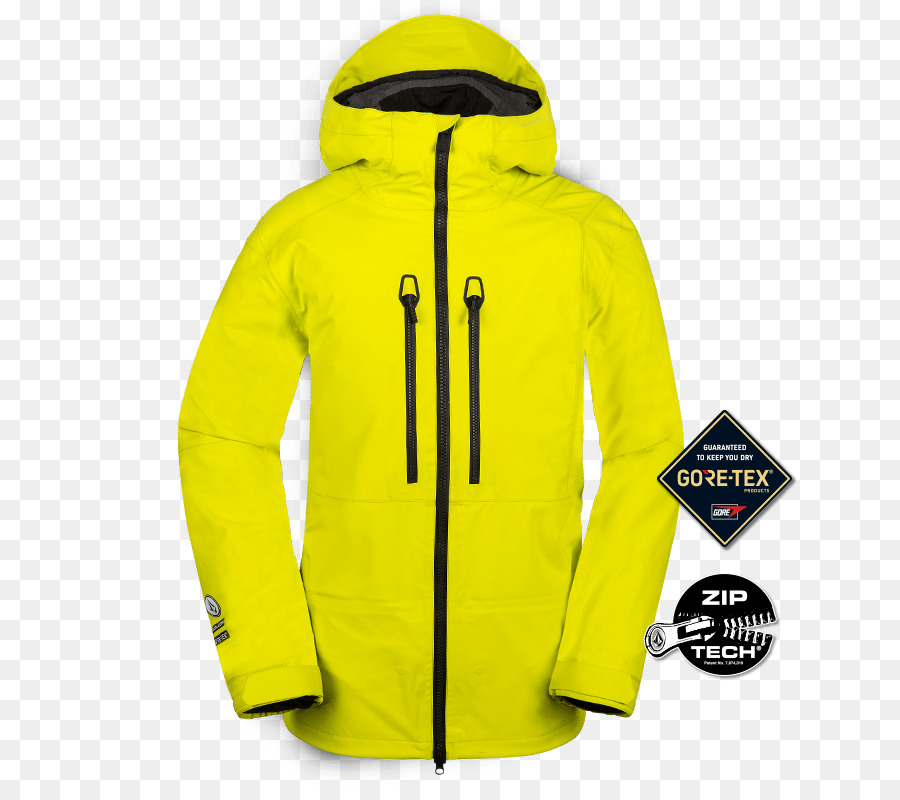 Gore-Tex Jacket W. L. Gore and Associates Textile Waterproofing - jacket 530871021