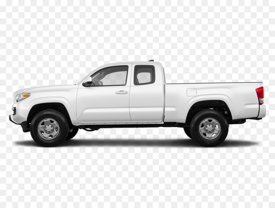 2018 Toyota Tacoma Sr Access Cab Land Vehicle png download