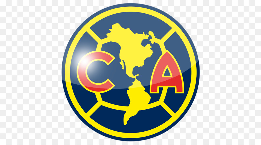 Club Amrica Americas Liga Mx Club Atlas Dream League Soccer Club