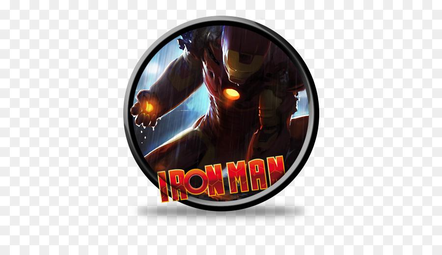 Iron Man Cartoon png download - 512*512 - Free Transparent Iron Man
