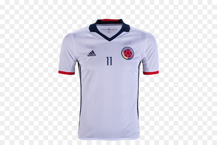 6698fd62e Colombia National Football Team, Categoría Primera A, Tshirt, Clothing,  White PNG