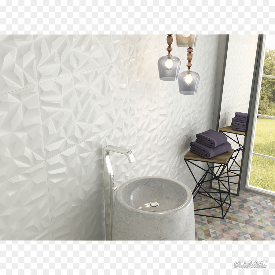 Tile Carrelage Ceramic Faience Stoneware - white silk png download ...