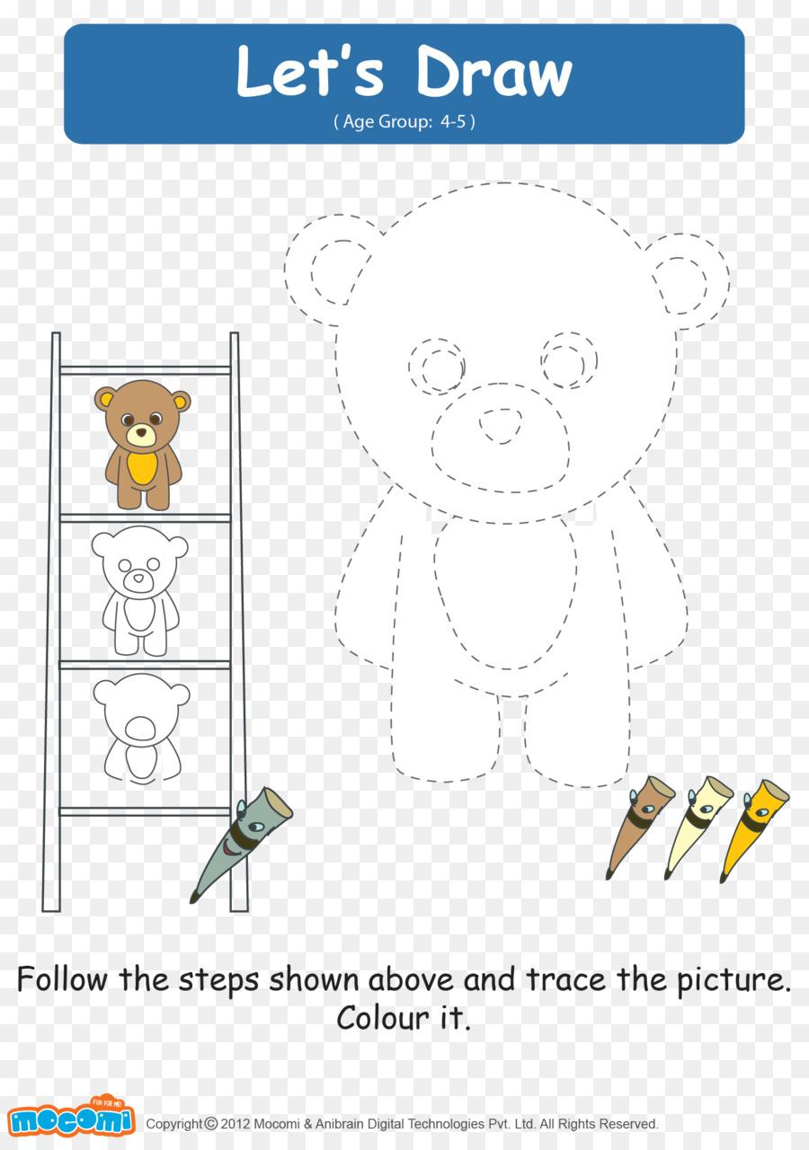 Dibujo Para El Aprendizaje De Inglés De Kinder Hoja De Cálculo ...