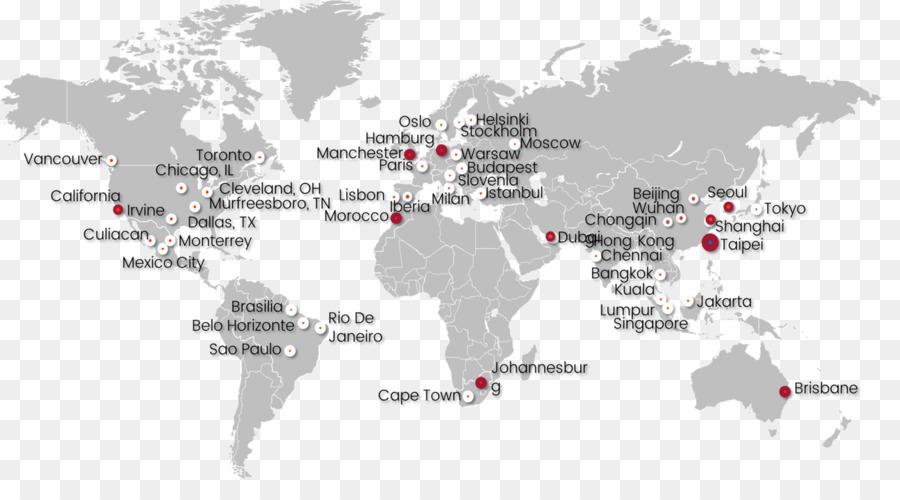 Helsinki World Map.World Map Taoism World Map Png Download 2421 1313 Free