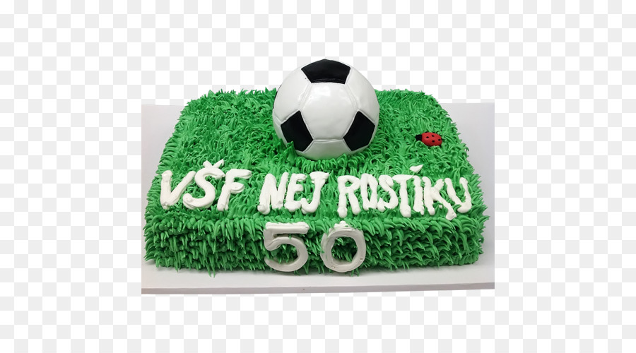 Birthday Cake Football Sport Plain Cake Png Download 500500