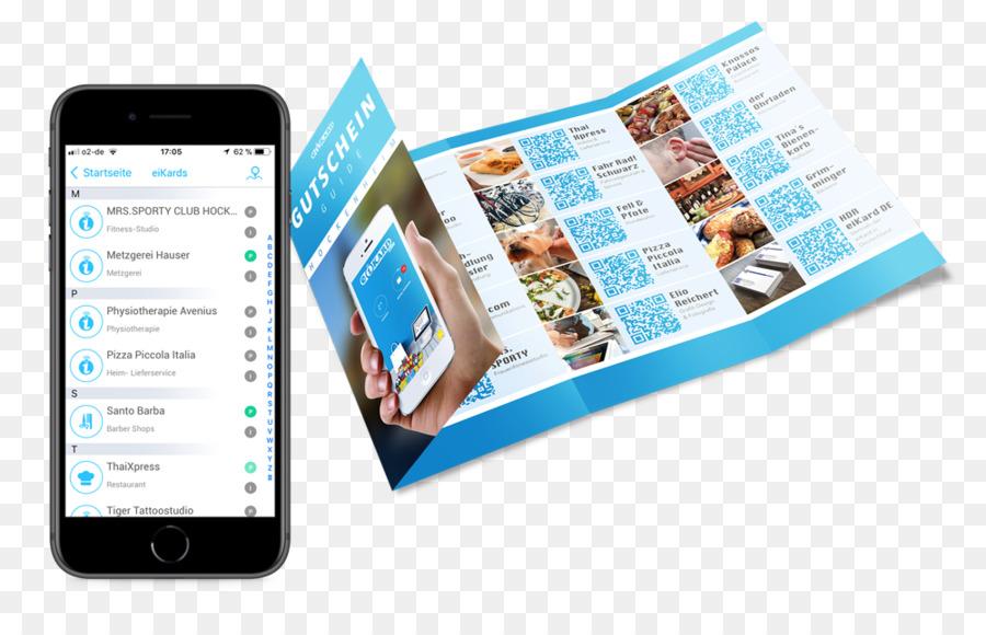 Smartphone Digital Journalism Multimedia Apps Flyer Png Download - Minecraft hauser app