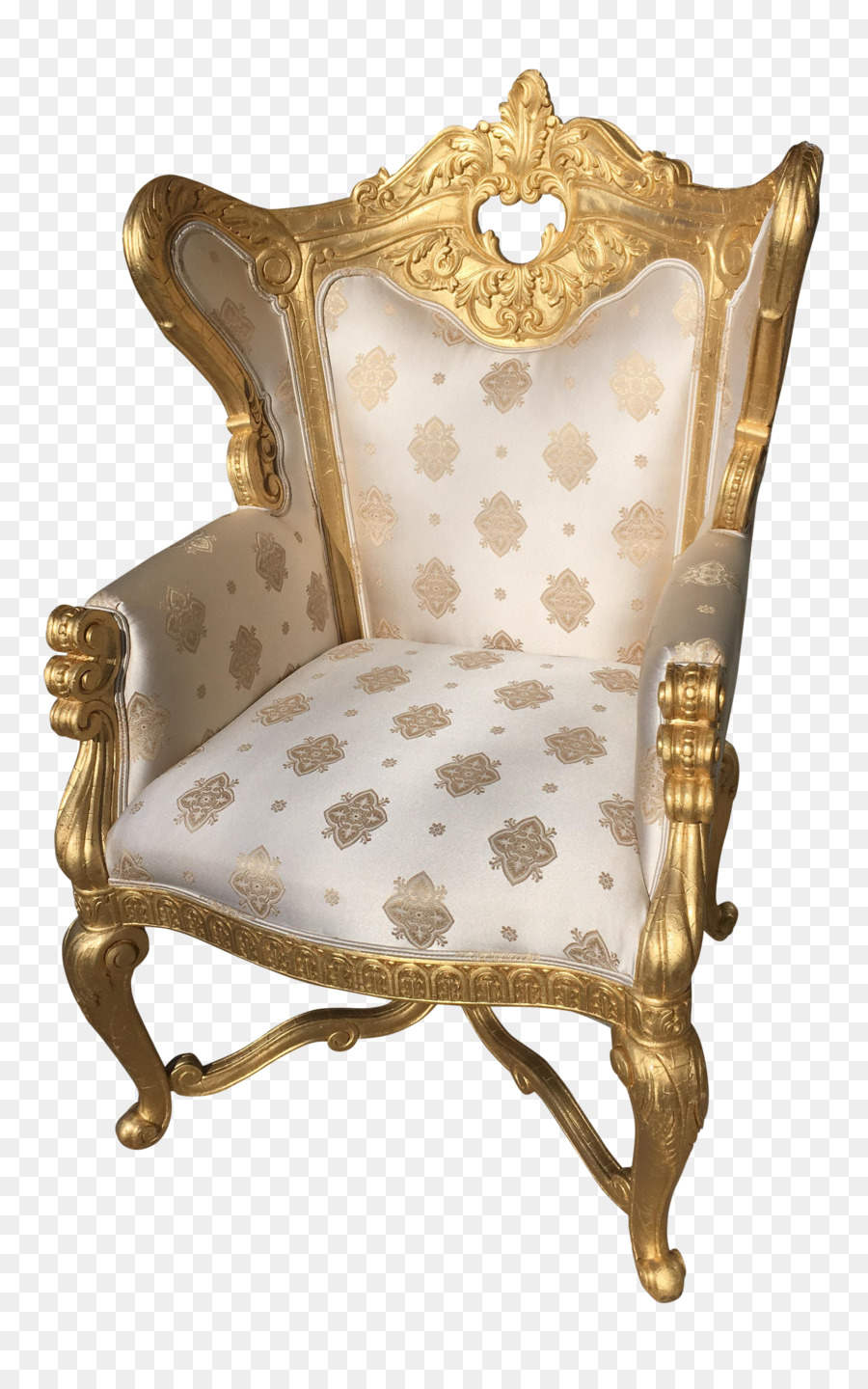 Chair Bergère Antique Style Louis XIV Furniture   Chair