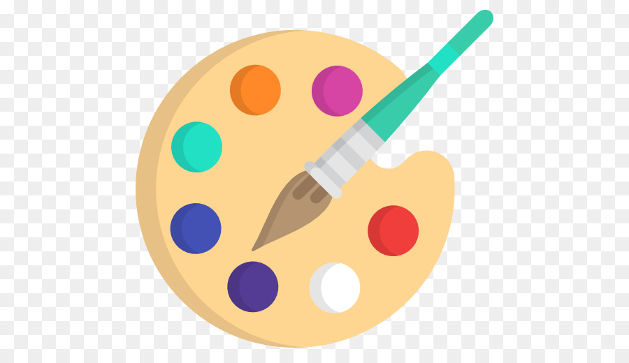 Palette FREE Coloring Games Painting Coloring book - painting png ...