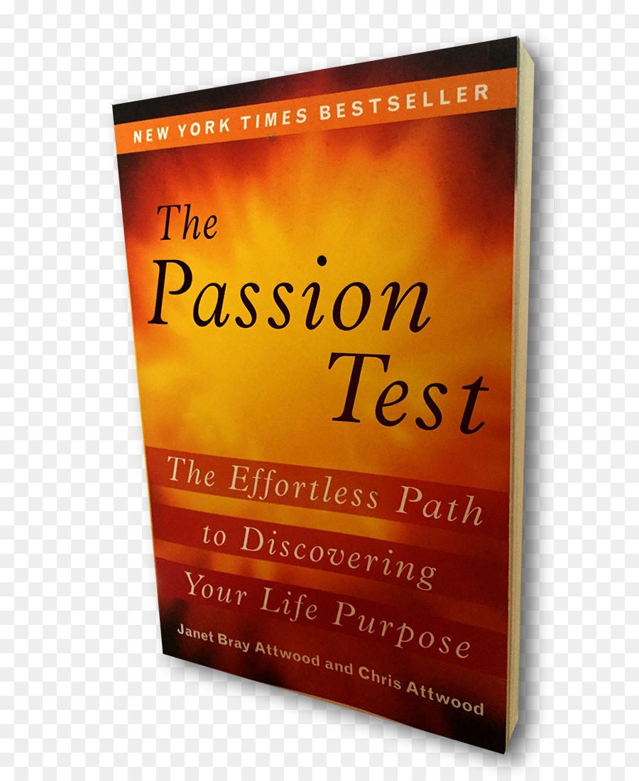 the passion test the effortless path to discovering your destiny
