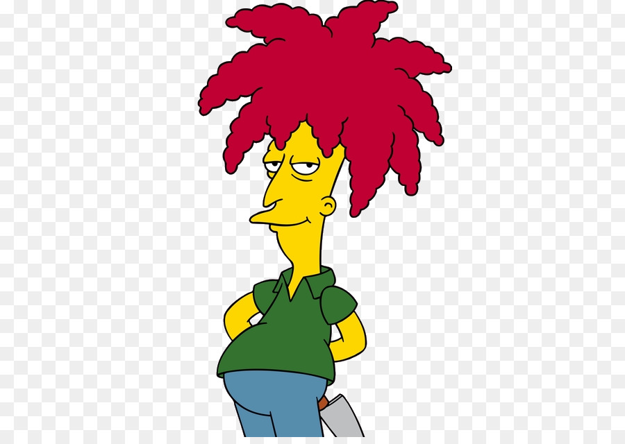 Sideshow Bob Bart Simpson The Simpsons Tapped Out Edna Krabappel