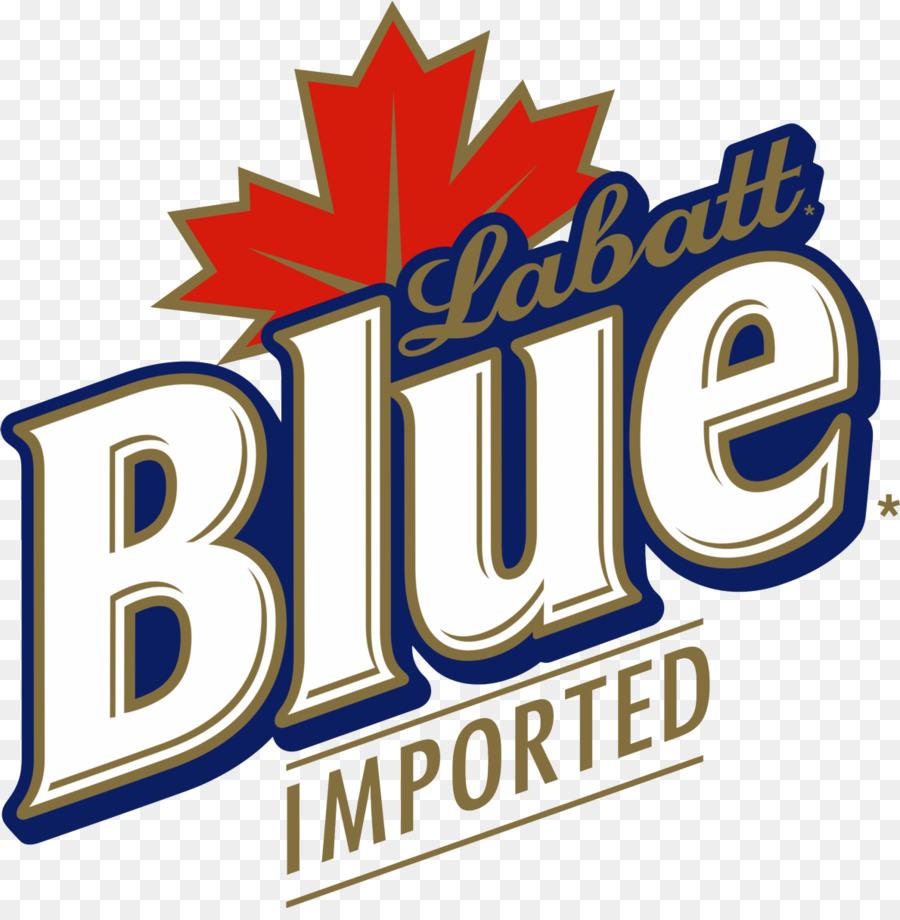 Labatt Brewing Company Beer Labatt Blue Light Lager   Beer
