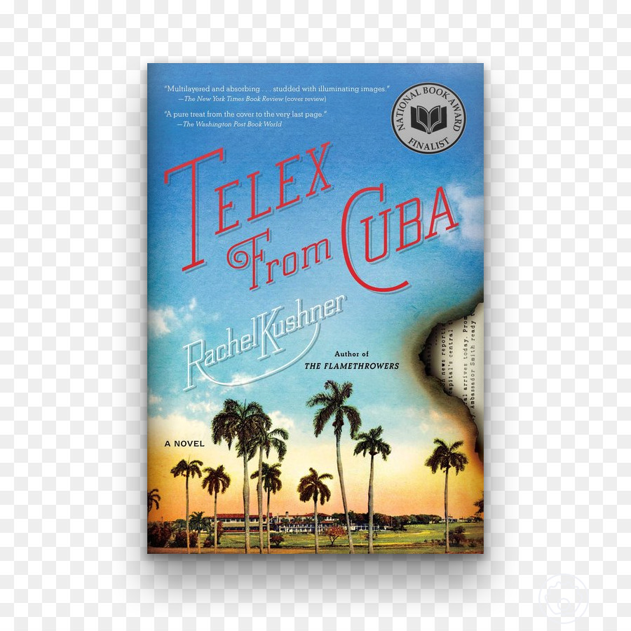 Telex from Cuba The Mars Room: A Novel Paperback The Summer Sail: A Novel  The Flamethrowers - book
