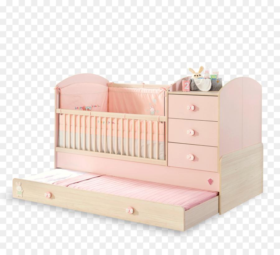 Baby Bettwäsche Babybett Kleinkind Bett Bett Png Herunterladen