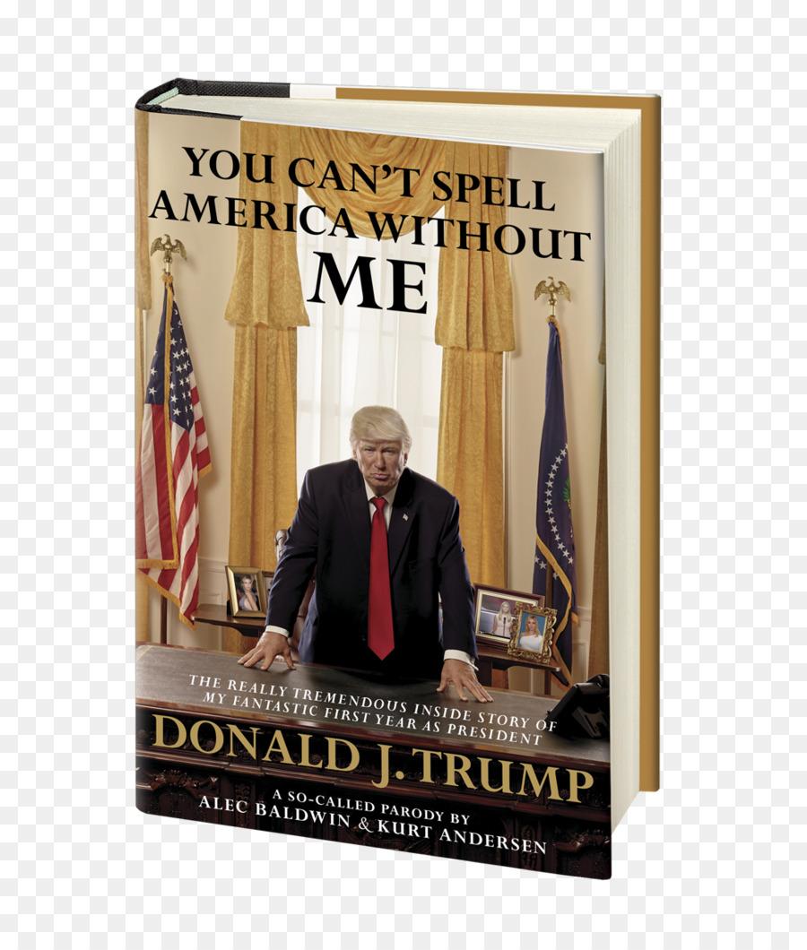 Вы не можете заклинание америке без меня: действительно огромный.