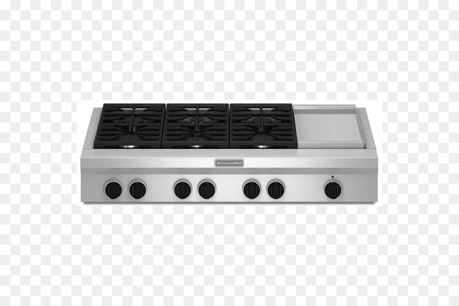 Cooking Ranges KitchenAid Gas Cooktop KCGD Griddle Gas Stove   Cooking Gas
