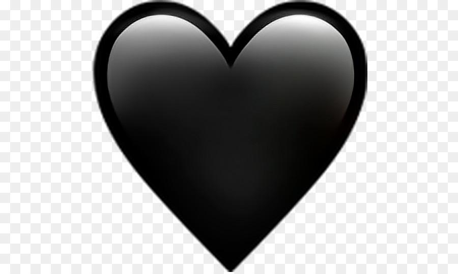 Emoji Sticker Heart Symbol Whatsapp Emoji Png Download 544536