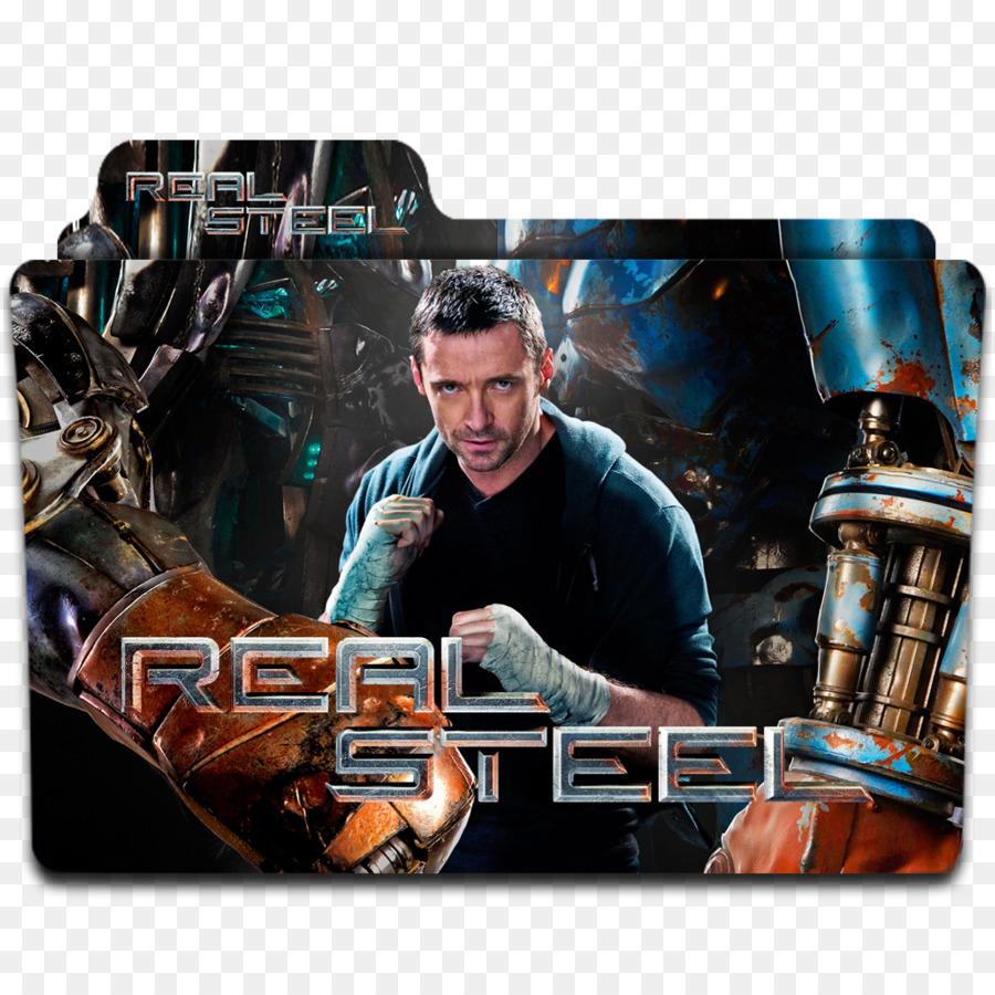 download film real steel