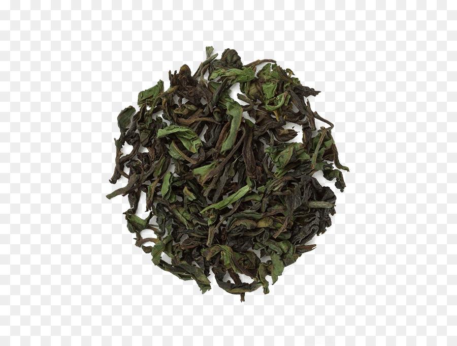 Зеленый Чай Мамба