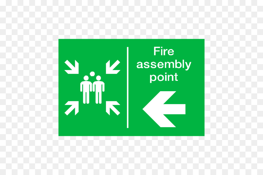 Meeting Point Symbol Sign Iso 7010 Emergency Exit Assembly Point