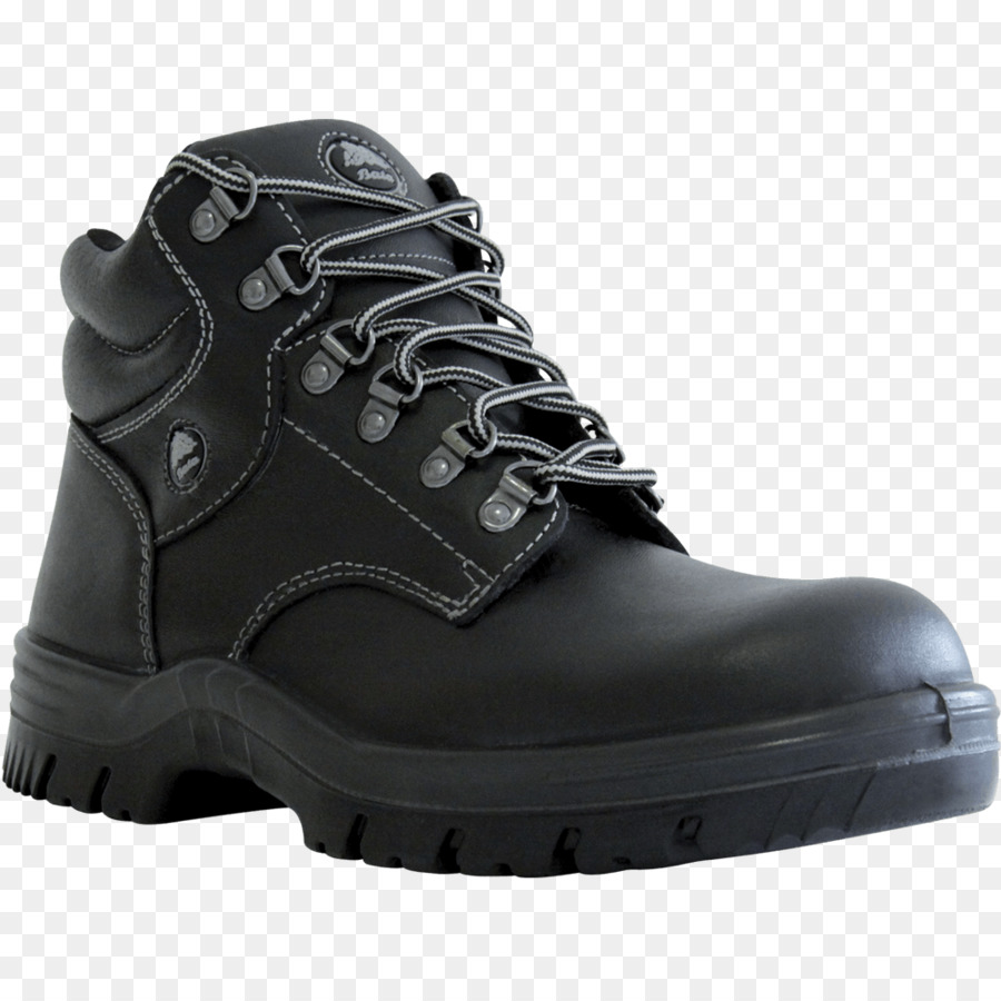 factory authentic 9f787 9aa59 Shoe, Boot, Steeltoe Boot, Footwear, Black PNG