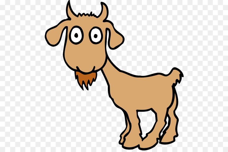 Bebek Keçi Boyama Kitabı Koyun Küçük Resim Keçi Png Indir 553