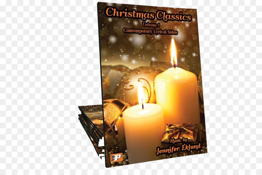 Decorare Candele Di Natale : Candela decorazione di natale luce fotografia candela scaricare