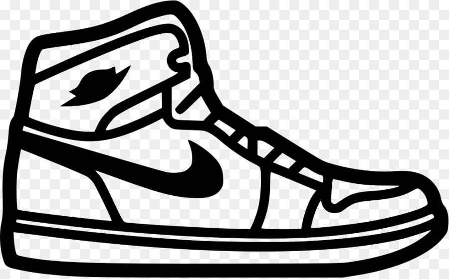 Air Jordan Nike Air Max Shoe Clip art - nike png download - 980 608 - Free  Transparent Air Jordan png Download. 0d69dc8e63e1