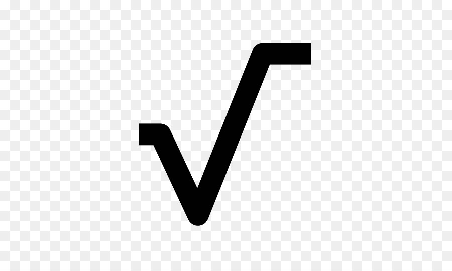 Square Root Of 2 Nith Root Square Number Mathematics Png