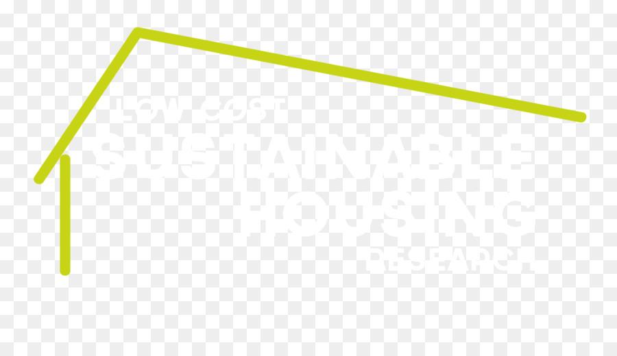 Sudut garis - eco perumahan logo
