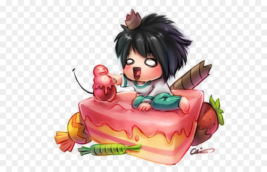 Birthday Cake Artist Decorating