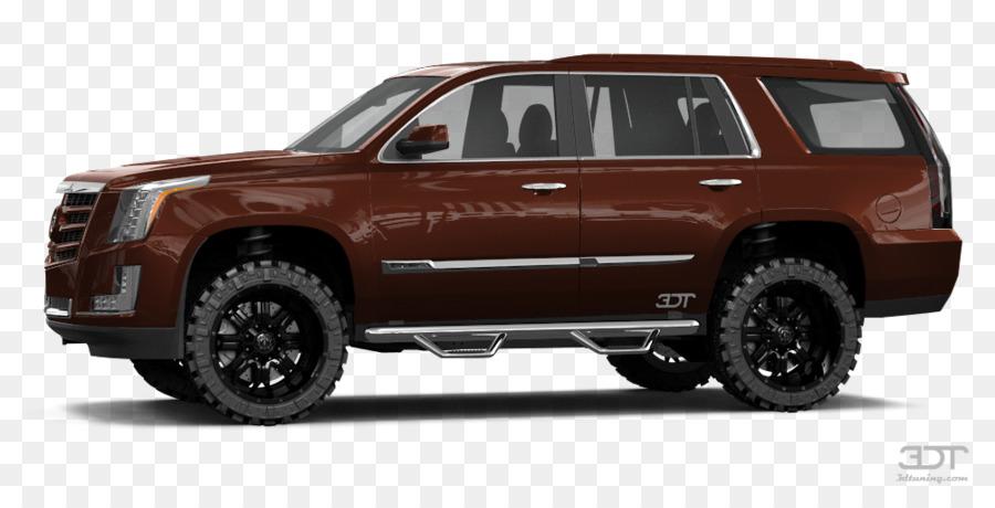 Tire 2018 Cadillac Escalade Luxury Vehicle Motor Vehicle Wheel