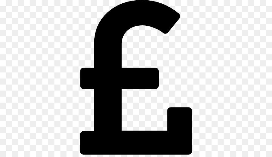 Pound Sign Pound Sterling Currency Symbol Coin Png Download 512